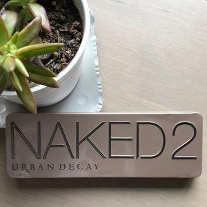 Urban Decay Naked 2 Eye Palette